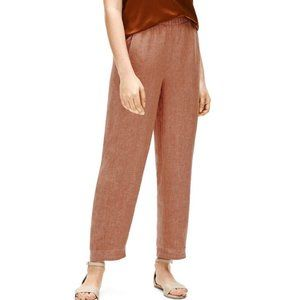 NWT Eileen Fisher Lantern Pants
